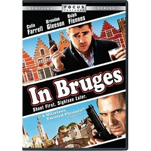 "A Balance Between Culture and Fun:  ""In Bruges"" (Missed Movies)"