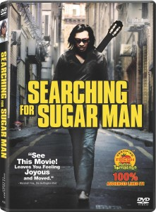 Searching for Sugar Man (Missed Movies)