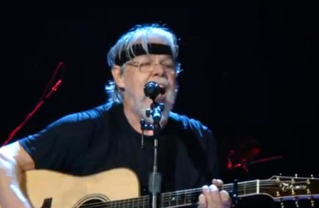 """Bob Seger Performs New Song """"All the Roads"""" — And a Long Lost Classic"""