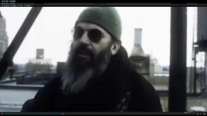 """Steve Earle Sings About the Homeless on """"Invisible"""""""