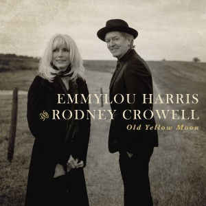 Emmylou Harris and Rodney Crowell Discuss New CD