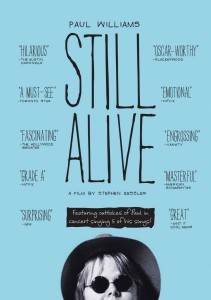 """Paul Williams Still Alive"" (Missed Movies)"