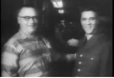 Elvis Goes Into the Army: March 25, 1958