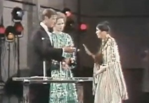 Littlefeather Oscar