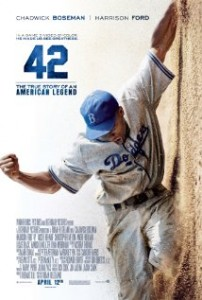 """42"":  Great Story, Good Movie (Review)"