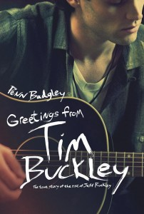 "Trailer For New Film About Singer Jeff Buckley: ""Greetings from Tim Buckley"""