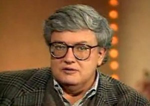 Roger Ebert Keeps Us Thinking