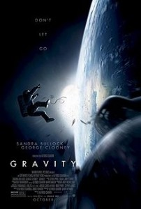 "Lost in Space:  Trailer for ""Gravity"""