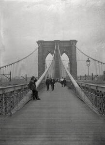 Happy Birthday Brooklyn Bridge