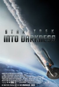 "7 Things About ""Star Trek: Into Darkness"" (Short Review)"
