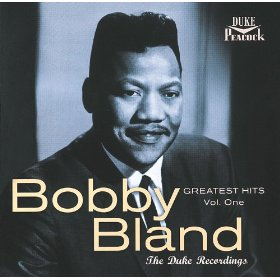 "Bobby ""Blue"" Bland Was All Right With Me"