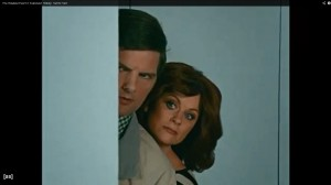 """""""The Greatest Event in Television History"""" Recreation of """"Hart to Hart"""" Opening"""