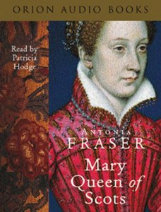 Mary Queen of Scots and Mary Queen of Arkansas