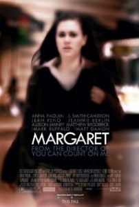 "Post-Trauma Life in ""Margaret"" (Missed Movies)"