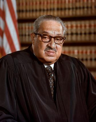 Thurgood Marshall's 1967 Appointment to the Supreme Court