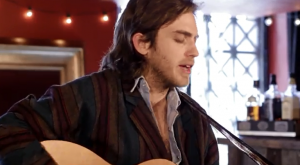 The Attic Sessions:  Andrew Combs