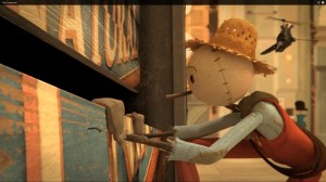 "Is Chipotle's ""The Scarecrow"" Pure Imagination?"