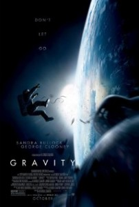 """Gravity"" Is Such a Lonely Word (Short Review)"