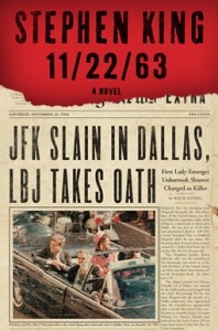 Stephen King's 11/22/63 (Short Review)