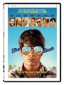 """The Way Way Back"" Way Way Suprised Me (Missed Movies)"