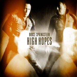 """Bruce Springsteen Releasing New Album With """"High Hopes"""""""