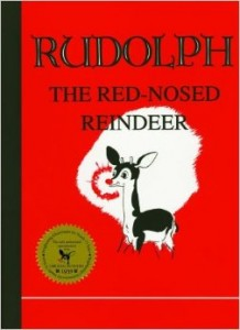 The Underdog Who Created the Red-Nosed Reindeer