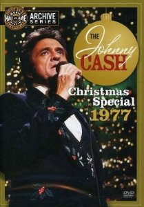 The 1977 Johnny Cash Christmas Show