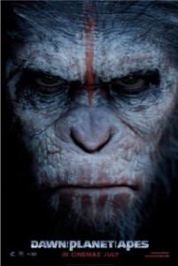 "Trailer for ""Dawn of the Planet of the Apes"""
