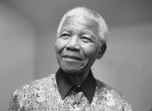 Thoughts on the Passing of Nelson Mandela (Guest Post)