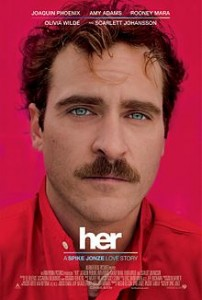 """Critics Really Love """"Her"""" (Short Review)"""