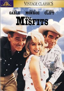"Like Roping a Dream:  The Making of ""The Misfits"""