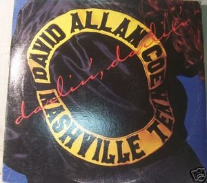 New Johnny Cash Song Was a Hit for David Allan Coe