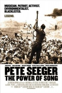 "Pete Seeger:  ""To My Old Brown Earth"""