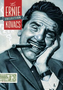 Ernie Kovacs and the Covair