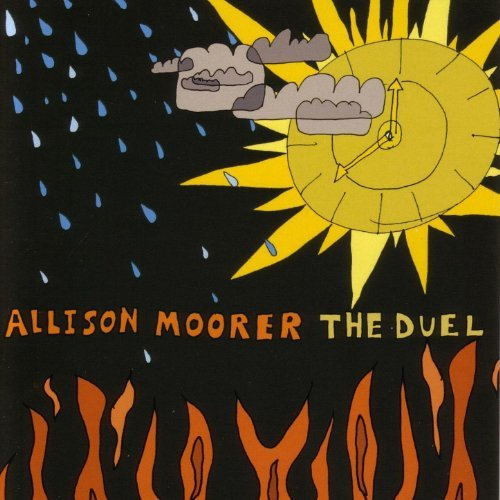 "Loss, God, and Allison Moorer's ""The Duel"""