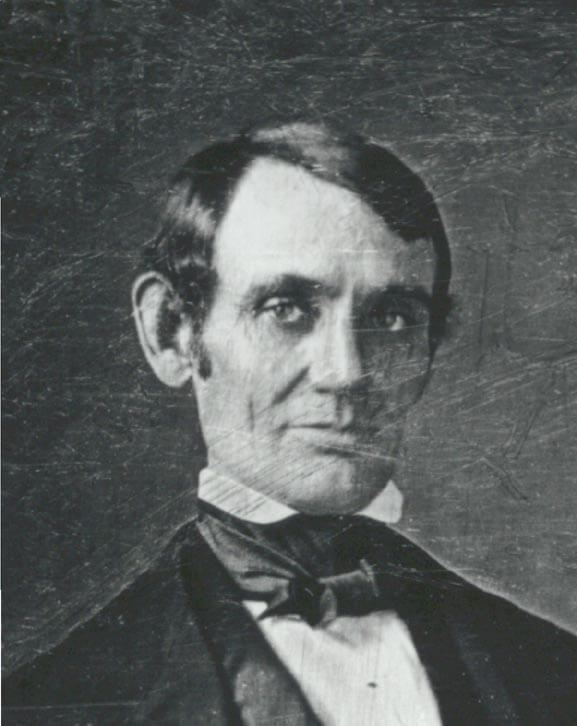 (Almost) Every Photo of Abraham Lincoln