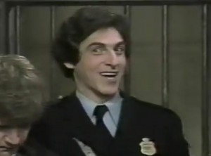 Harold Ramis: The SCTV Years