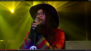 """Sean Lennon and The Flaming Lips Perform """"Lucy in the Sky with Diamonds"""""""