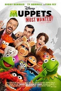 "Muppets: ""We're Doing a Sequel"""