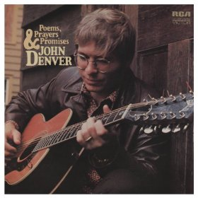 John Denver's First Number One Song