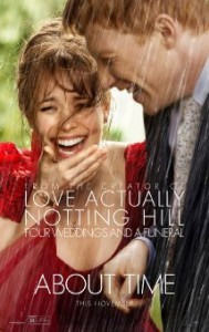 "It's About Time to Watch ""About Time"" (Missed Movies)"