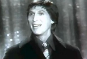 "Comedian David Brenner's 1971 Debut on ""The Tonight Show"""