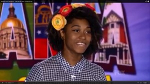 Will Majesty Rose Be the Next American Idol?