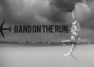 "Paul McCartney's New Video for ""Band on the Run"""