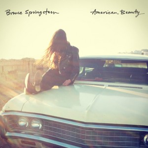 "Springsteen EP ""American Beauty"""
