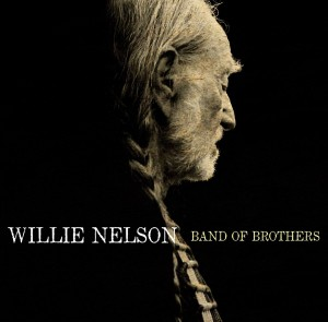 "Willie Nelson's New Video for ""The Wall"""
