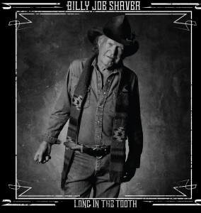 """Billy Joe Shaver Knows It Is """"Hard to Be an Outlaw"""""""