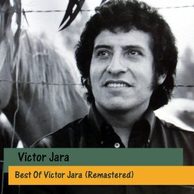 The Heroic Death of Folksinger Victor Jara