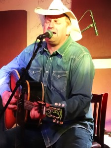 Marty Brown in Middletown, NY (Concert Review)