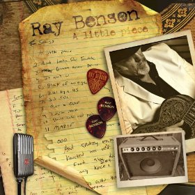 """It Ain't You"" From Ray Benson and Willie Nelson (Song of the Day)"